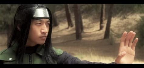 rekomendasi film epic cuplikan perdana live action naruto merahputih