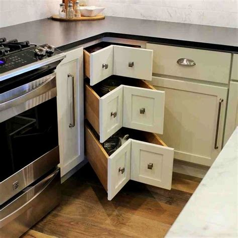 repair kitchen cabinet how to fix lazy susan cabinet kitchen trekkerboy