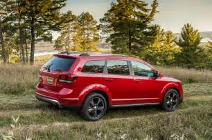 2014 Dodge Journey 2014 Dodge Journey Crossroad Bound For Chicago Motor