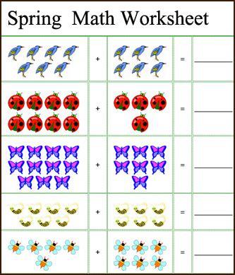 printable addition math games for kindergarten math addition worksheets for kindergarten worksheets for
