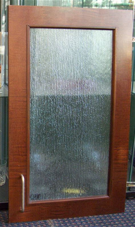 How To Insert Glass In Cabinet Doors Kitchen Cabinet Pattern Glass