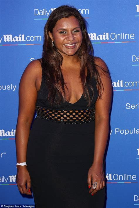 mindy kaling new show mindy kaling sets her sights on vince vaughan for new tv