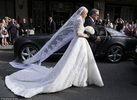 nicky hilton wedding dress valentino wedding gown kensington palace and the other
