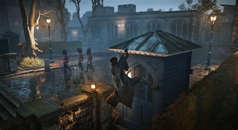 Assassin S Creed Syndicate Pc geforce gtx 970 nvidia s recommended gpu for assassin s creed syndicate geforce