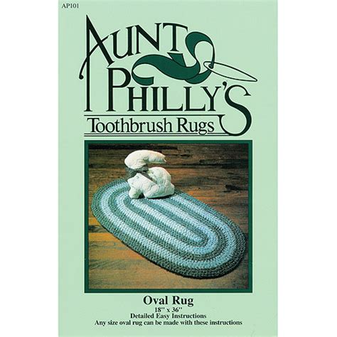 toothbrush rugs free pattern philly s toothbrush rugs oval rug walmart