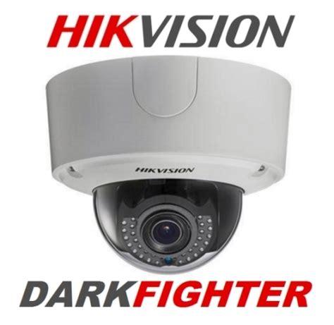 Hikvision Ds 2cd2625fwd Iz hikvision ds 2cd4526fwd iz darkfighter smartdome kopen