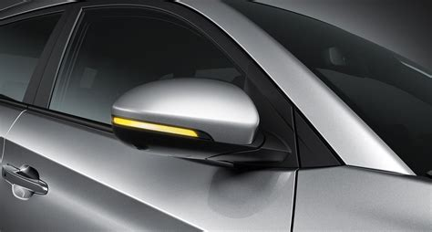 Hyundai Sport Utility Vehicles by Heated Side Mirrors With Available Led Side Repeaters
