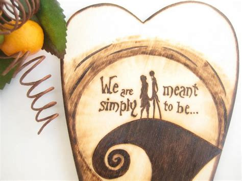 nightmare before wedding gifts and sally wedding cake topper the nightmare before