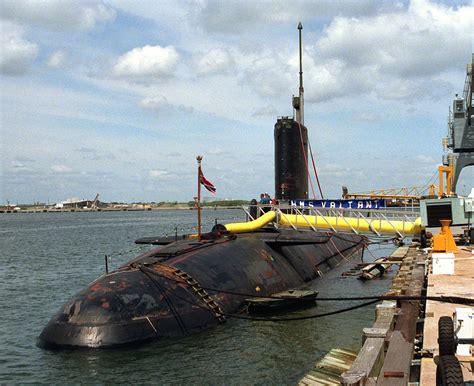 lada falkland atomunterseeboot