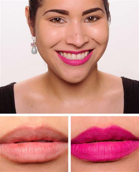 8 Fabulous Lipsticks For The Season by Mac Retro Matte Lipsticks Reviews Photos Swatches Part