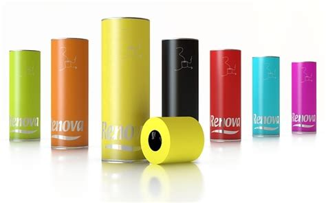 colored bathroom tissue renova thinks toilet paper can be design2share