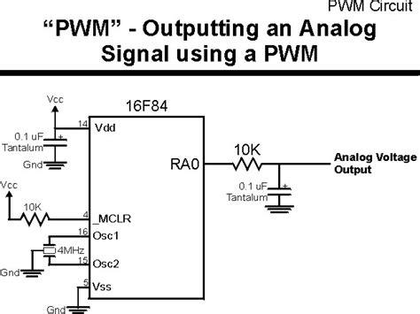 capacitor pwm circuit decoupling capacitor pwm 28 images tas5538 decoupling capacitors for vr dig and vr pwm audio