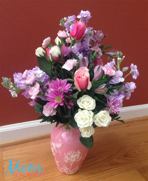 Teleflora Florist by Consider Teleflora For S Day Review Onetoughmother