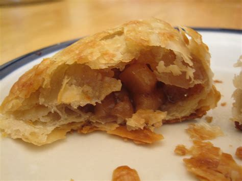 apple recipe favourite apple turnover recipe cooking with alison