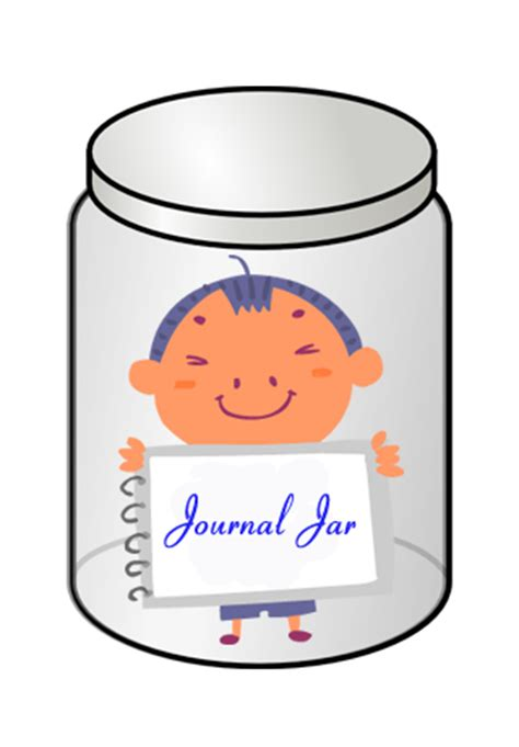 run jar on android click on the jar and a different writing prompt will appear to get the experience run
