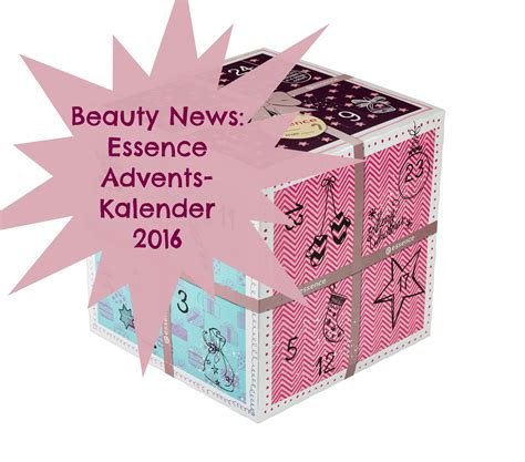 Calendrier De L Avent L Occitane Ebay News Essence Adventskalender 2016 Spoiler Alert