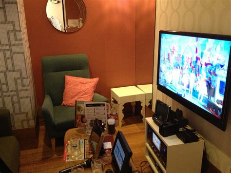 living room karaoke odaiba capers in the orient