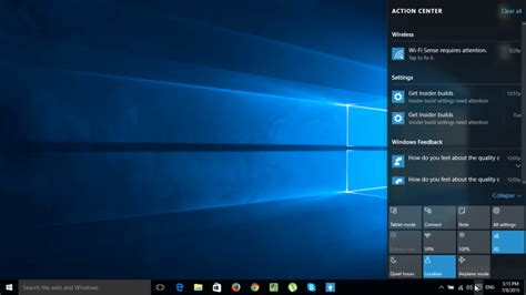 android windows microsoft brings android notifications to windows 10 eteknix