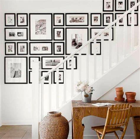 decorar paredes con fotos familiares paredes decoradas con ideas planos decoracion cuadros