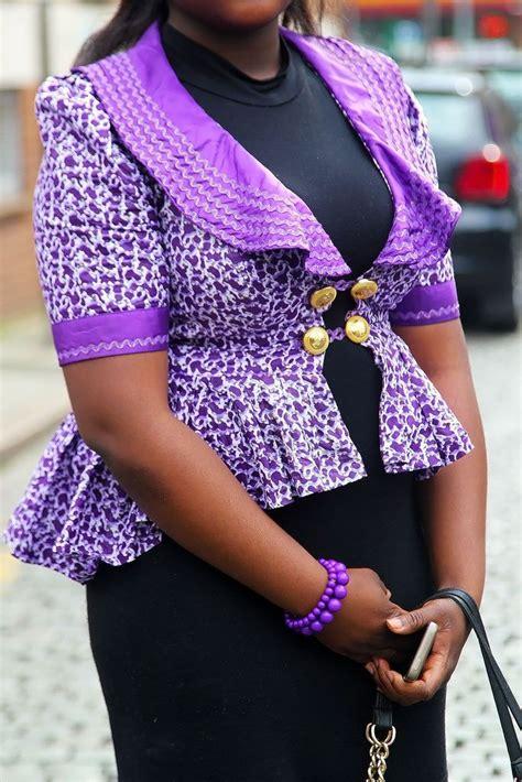 styles of ankara blazer short sleeved african print chitenge blazer jacket latest
