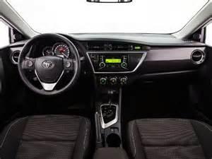 Toyota 2015 Interior Toyota Camry 2015 Le Interior Image 89