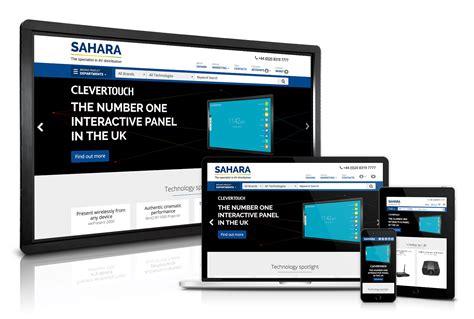 layout web mobile mobile friendly web design showcase saharaplc com