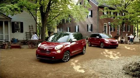 song in fiat 500 commercial fiat 500l tv commercial the italians are coming song by