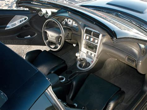 polished aluminum finish center forums at modded mustangs