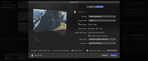 Final Cut Pro Using Too Much Disk Space | how to export video in final cut pro