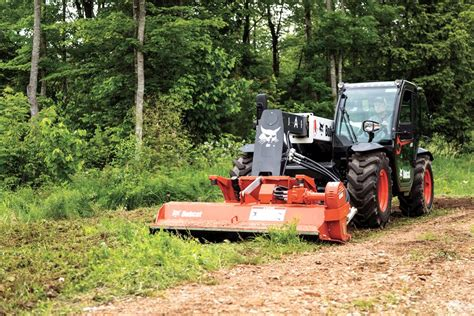 Garden State Bobcat Bobcat Flail Cutter Attachment For Sale Rent Or Lease In