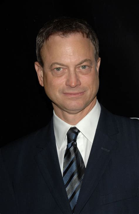 actor gary sinise new show gary sinise in quot csi ny quot celebrates it s 100th episode