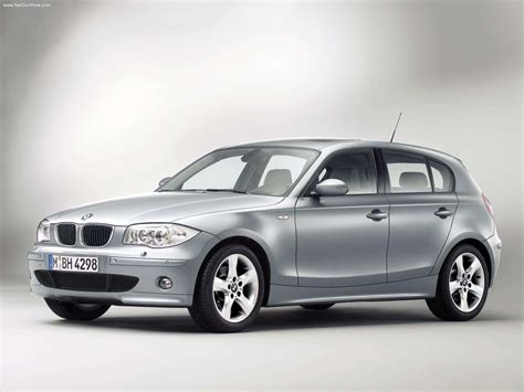 best 4 door hatchback my bmw 1 series 3dtuning probably the best car