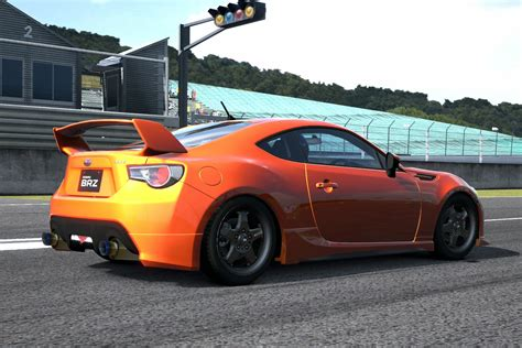 tuned subaru brz brz tuned autos post
