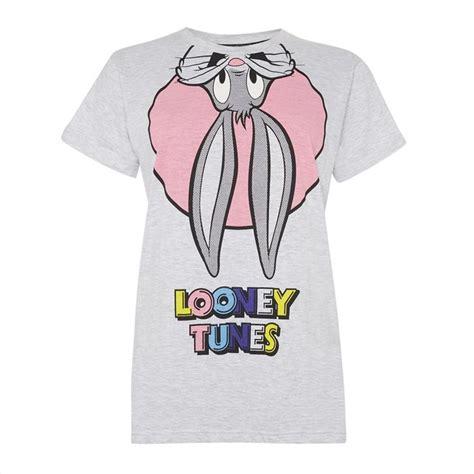Blue Summer Bunny Longpants Pajamas primark bugs bunny pj t shirt looney tunes