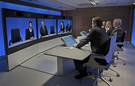 Cisco Telepresence Room License by File Tandberg Image Gallery Telepresence T3 Side View