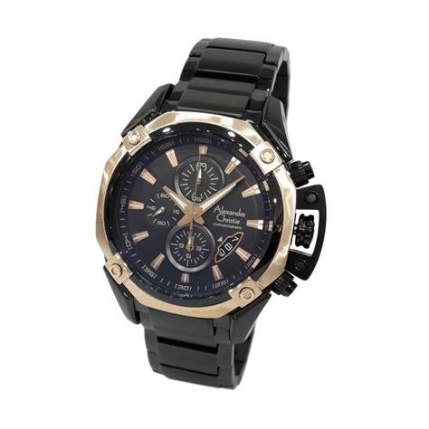 Jam Tangan Alexandre Christie Untuk Pria jual jam tangan pria alexandre christie 6225mcbbrba