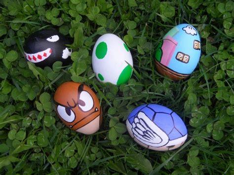 mario easter eggs news a gallery of nintendo mario pok 233 mon themed