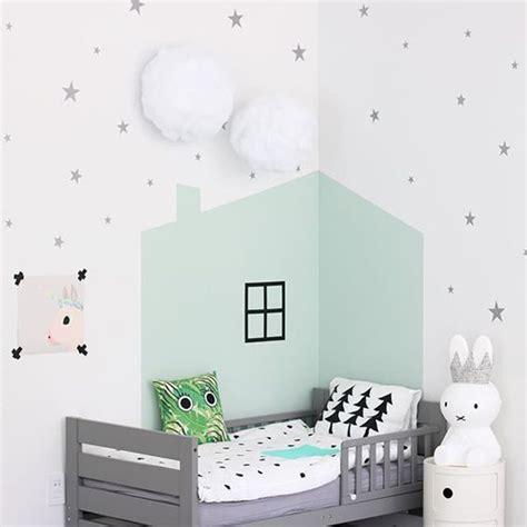 pintar cuarto 6 ideas para pintar el cuarto infantil decopeques