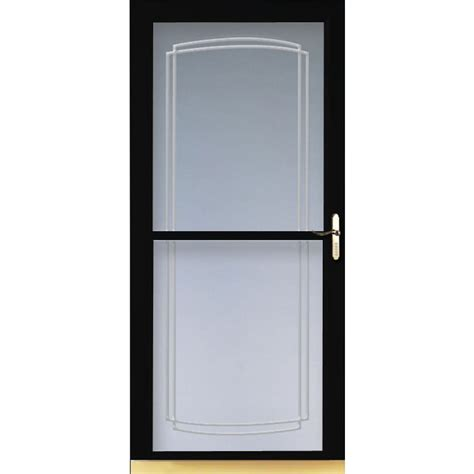 Screen Doors Lowes by Enlarged Image