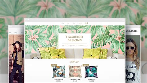 layout blog wix exles of how to create a successful ecommerce website
