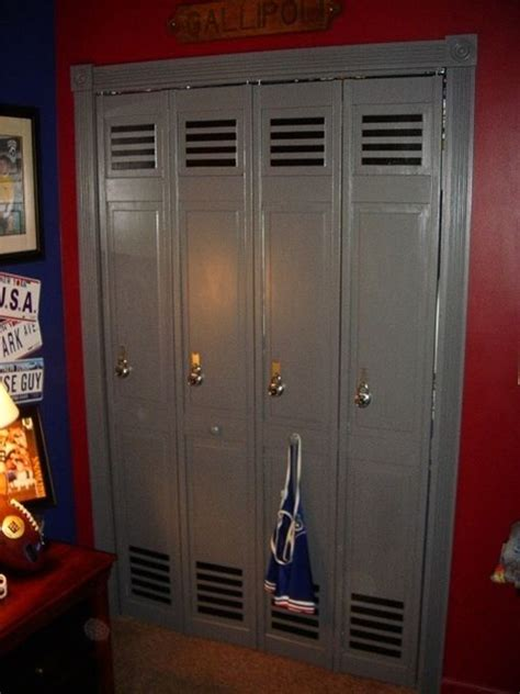 lockers for boys room 25 best ideas about boys sports rooms on sports room sports bedroom and