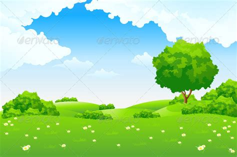 Rumah Pohon Paw Patrol Big Tree green nature clipart clipground