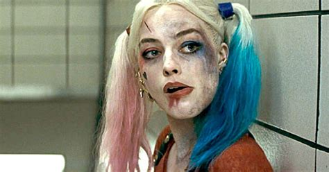 harley quinn hair color how to squad s harley quinn