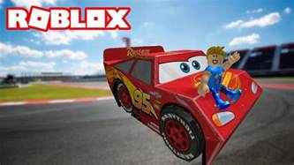 Lightning Mcqueen Cars 2 Adventure Cars 3 In Roblox Baby Plays Roblox Cars 3 Save