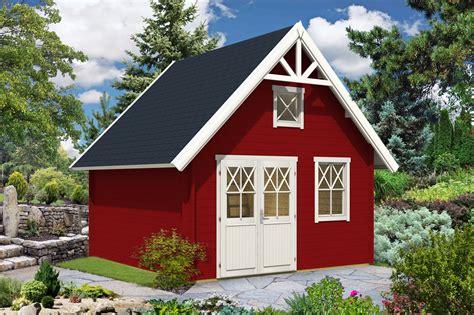 Gartenhaus 12qm