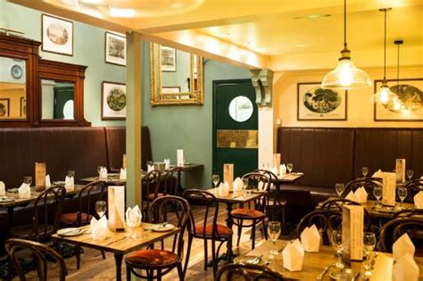 Pantry Review by The Dining Room Picture Of Holohans Pantry Belfast