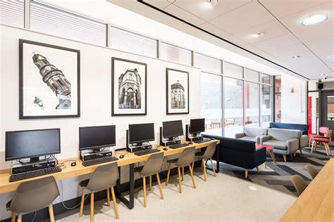 interior design of internet cafe cds portfolio salford university allerton cafe