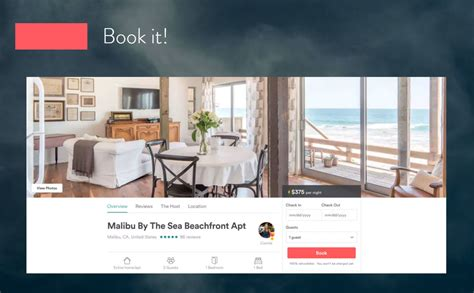 airbnb deck airbnb pitch deck teardown and redesign slidebean