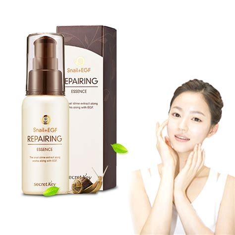 Harga Secret Mist 60ml secret key snail repairing essence 60ml original