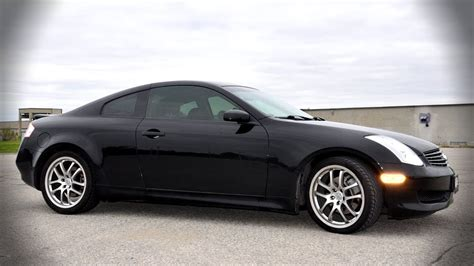 infinity owned by pre owned 2007 infiniti g35 coupe